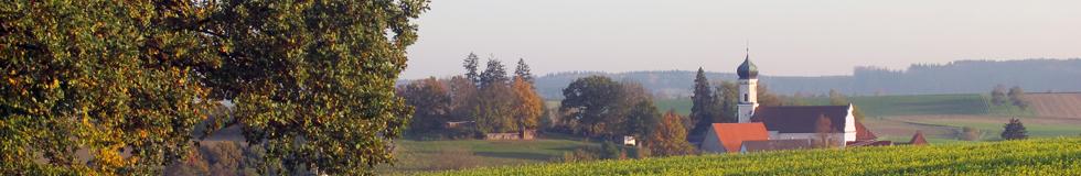 Dorfkirche Gemeinde Grundsheim